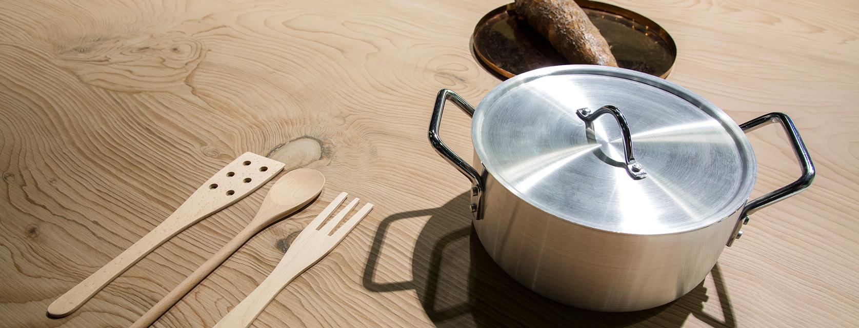 Encimera de cocina Marmol calacatta